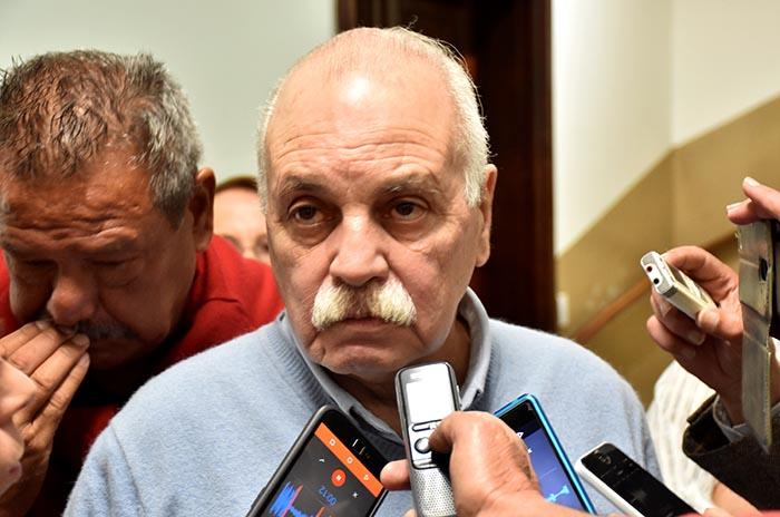 Tras la reunión, más tensión entre los municipales y el gobierno