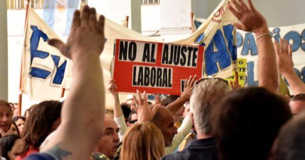 """La UNMdP, contra el decreto de Arroyo y su """"violencia discursiva"""""""