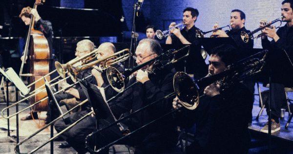 La Orquesta de Jazz ICM adelantará material de Charles Mingus