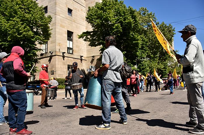 PROTESTA NUEVA ESPERANZA  (7)