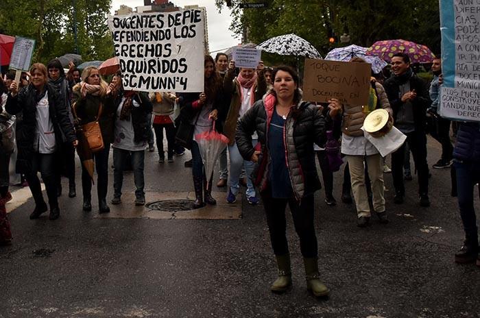 RECLAMO DOCENTES MUNICIPALES  (4)
