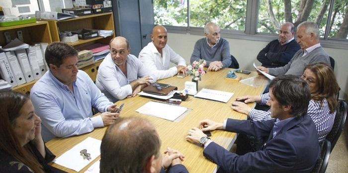Municipales: el gobierno realizó una nueva oferta salarial