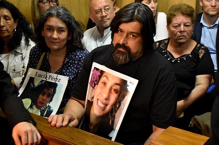 Lucía Pérez: malestar y críticas por nuevas demoras tras el fallo de Casación
