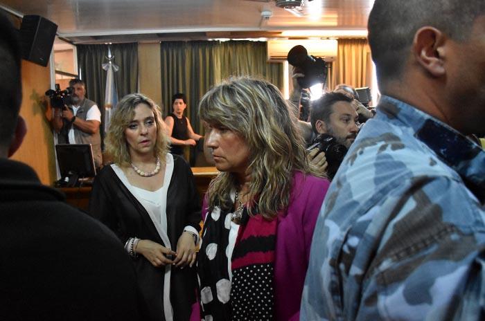 La abogada de Offidani y Farías apelará la condena por drogas