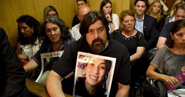 "Guillermo Pérez: ""La muerte de mi hija nunca se juzgó"""