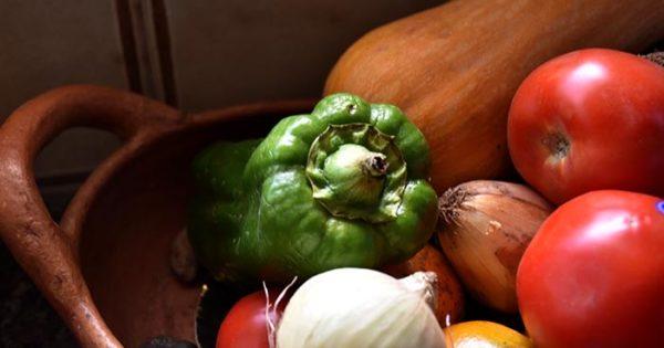 Agroquímicos en las verduras que comemos: informe y advertencia