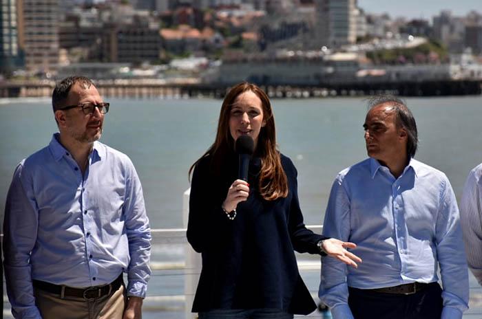 Vidal anunció beneficios y descuentos para la temporada