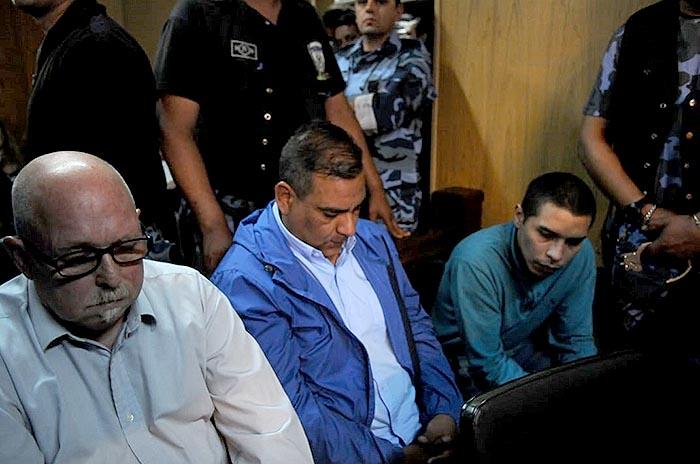 Lucía Pérez: 8 años para Farías y Offidani y absolución para Maciel
