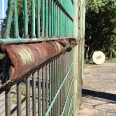 Nuevos reclamos ante el estado de la Pista de Atletismo Justo Román