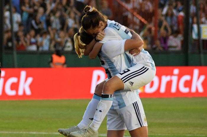 La Selección Argentina quiere sellar su clasificación al Mundial
