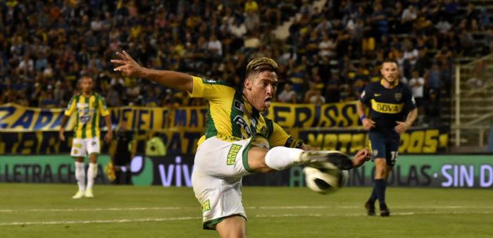 Fútbol de verano: Mar del Plata sin Superclásico y con cinco partidos