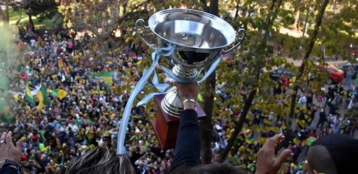 Así será la Copa de la Superliga que jugará Aldosivi