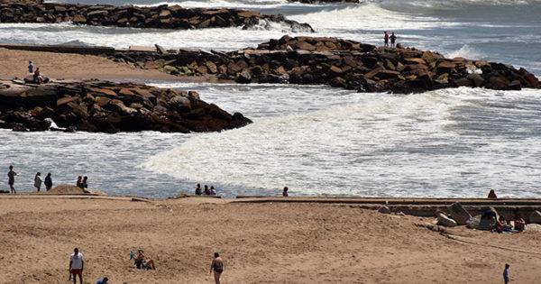 Miércoles caluroso: cómo sigue el tiempo en Mar del Plata