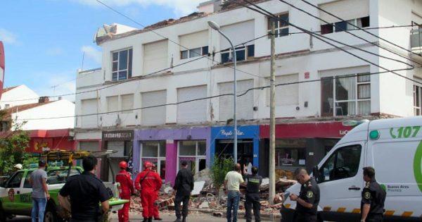 Derrumbe fatal en Punta Mogotes: a ocho meses, sin responsables