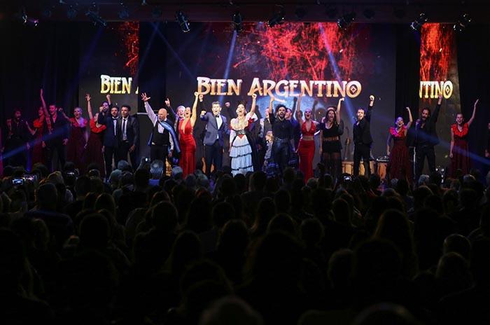Bien Argentino prensa