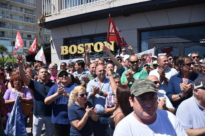 Boston desalojo 4