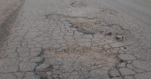 Piden arreglar el camino que une a la ruta 88 con la 226
