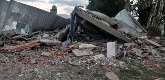Murió joven que estaba internado tras fuerte explosión en su casa