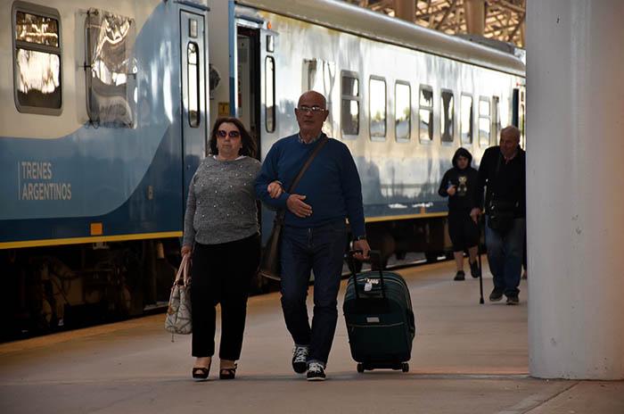 Trenes: cómo funcionarán los servicios durante Semana Santa