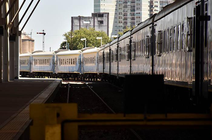 Tren a Mar del Plata: agregarán servicios por la demanda de pasajes