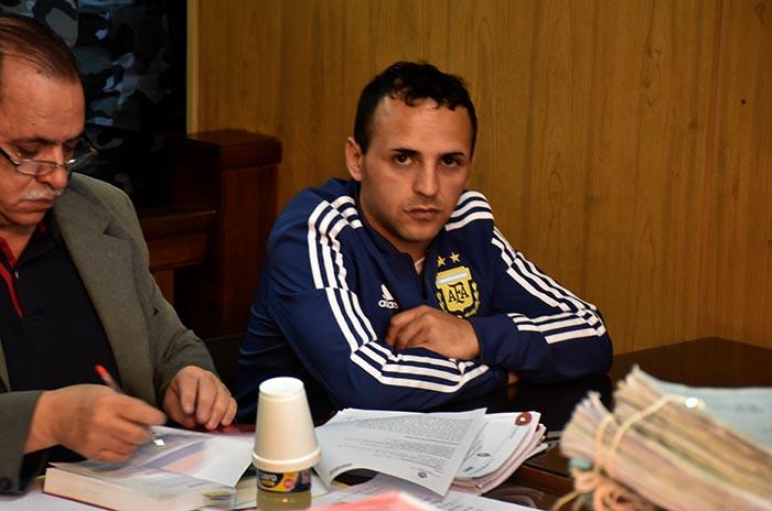 Femicidio de Jimena Silva: empezaron a juzgar a su pareja