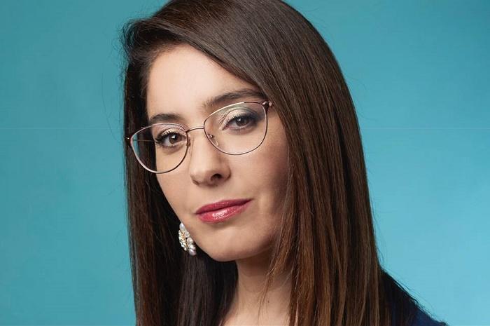 Florencia Etchevez1