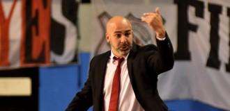 """Bianchelli y los refuerzos: """"Cuanto antes puedan venir, mejor"""""""
