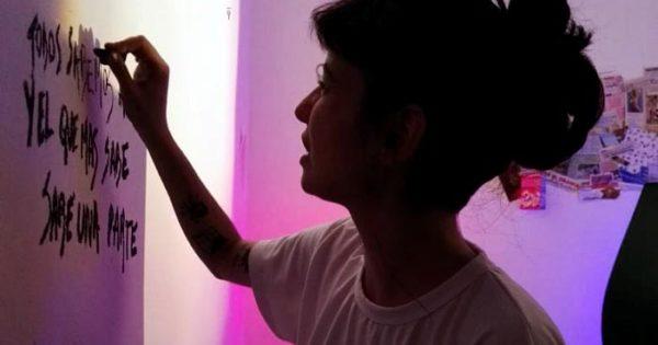 """Se inaugura la muestra """"Ke me importa"""", una visión crítica del mundo actual"""