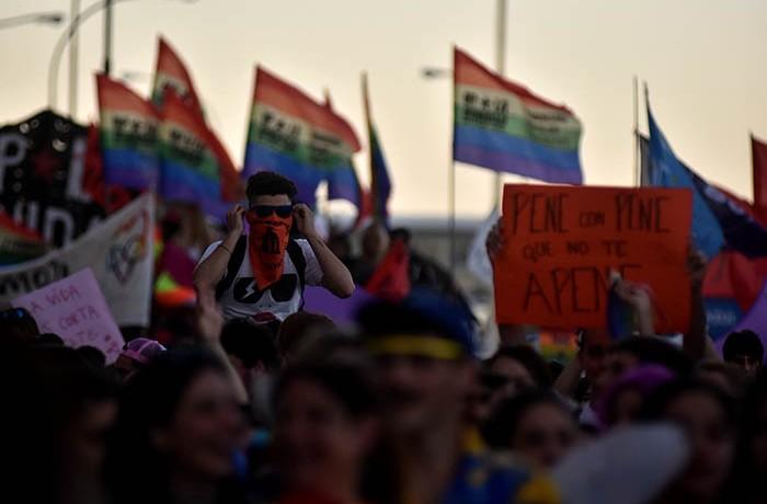 MARCHA DEL ORGULLO LGBTQI  (12)