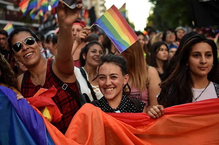 Mar del Plata, tercera ciudad argentina que se suma al Turismo LGBTQ+