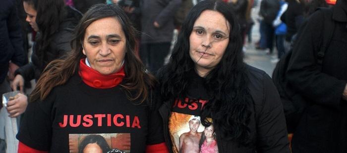 Gatillo fácil: declaró el policía que mató a Mauricio Araujo