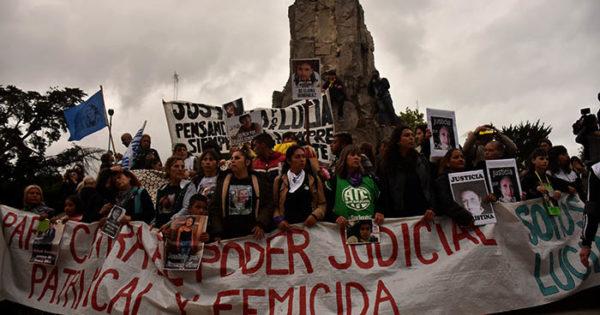 """Crimen de Lucía Pérez: """"Los abogados no son víctimas"""""""