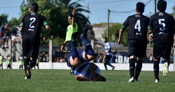 Fútbol local: se juega la anteúltima fecha de la segunda fase