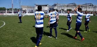 Fútbol local: Nación ganó el clásico y va de festejo en festejo