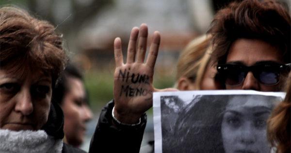 """Un nuevo paro de mujeres contra el """"Poder Judicial patriarcal"""""""