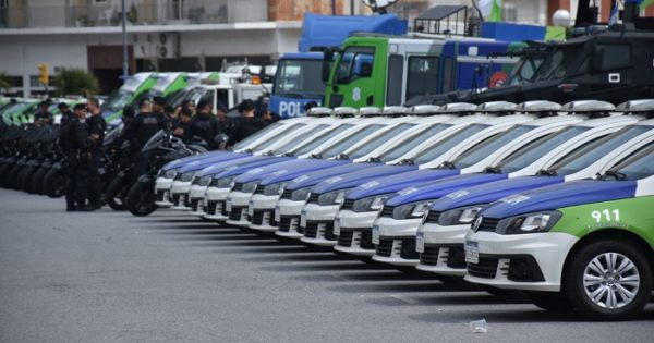 La Provincia implementa cambios en la estructura de la Policía Bonaerense