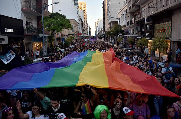 """Colectivo trans: """"En tres años de gestión no se generó política inclusiva"""""""