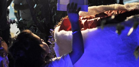 Seis recomendaciones culturales de espíritu navideño