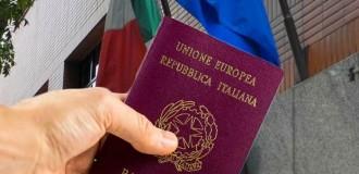 Reabren la entrega de turnos para tramitar la ciudadanía italiana