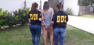 Imputan a policía detenidapor la participación enotro violento robo