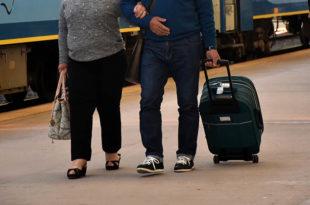 Trenes: hay 2300 reservas para viajar y Mar del Plata es uno de los principales destinos
