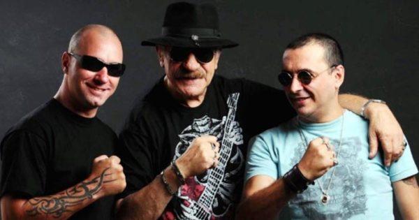 """Vox Dei cierra el año con """"50 años de Rock Nacional"""""""