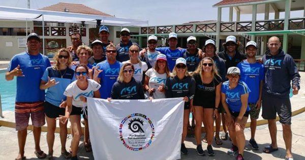 Panamericano de Surf: entre las open ya no quedan argentinas