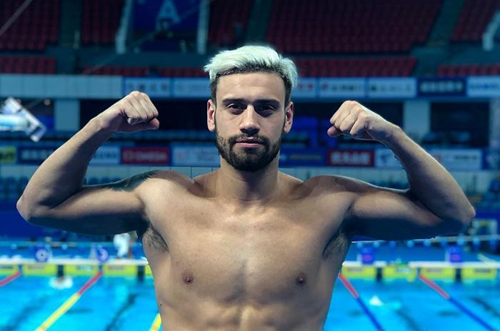 Guido Buscaglia terminó su participación en el Mundial