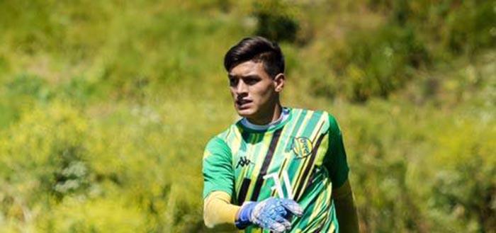 Luis Ingolotti, nuevamente citado a la Selección Argentina
