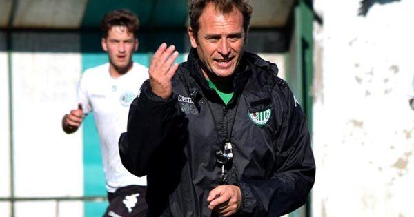 Mariano Mignini no seguirá en Kimberley