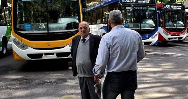 """Concesión de colectivos: """"Lo que pasó es porque no se trató el pliego"""""""
