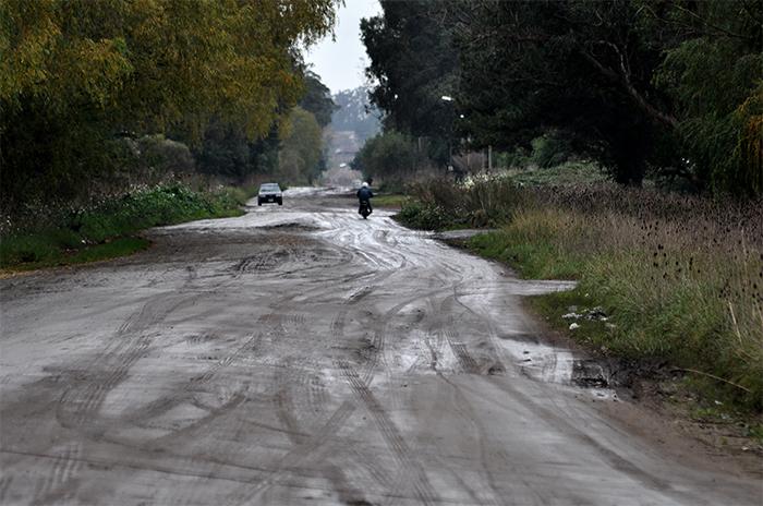 Preocupación en Parque Hermoso: disparos y violencia en las calles