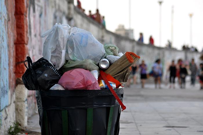 Arroyo contratará cooperativas y empresas para limpiar la ciudad
