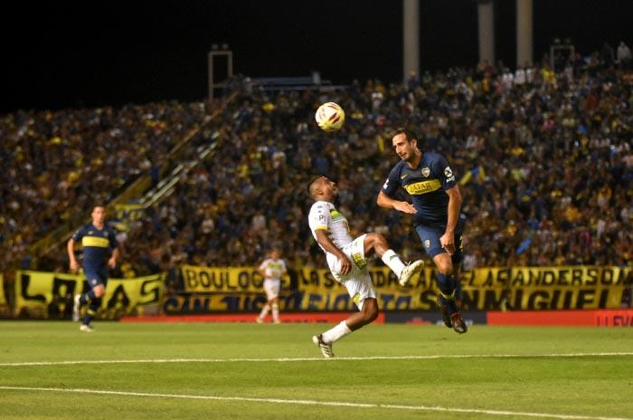 Aldosivi-Boca: este miércoles empieza la venta de entradas
